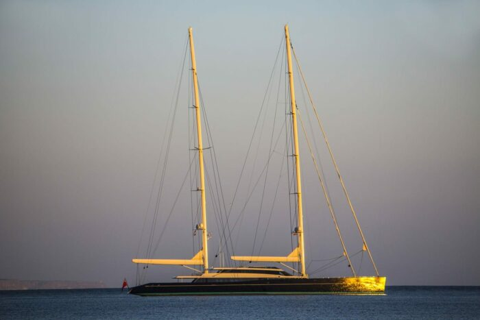 2016 Super Sailing Yacht AQUIJO, Top Five Yachts Located in Spain