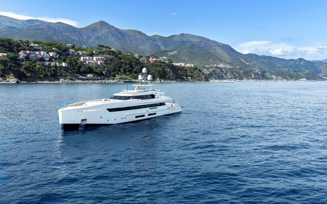 Hybrid Motor Yacht BINTADOR For Sale on YATCO.com
