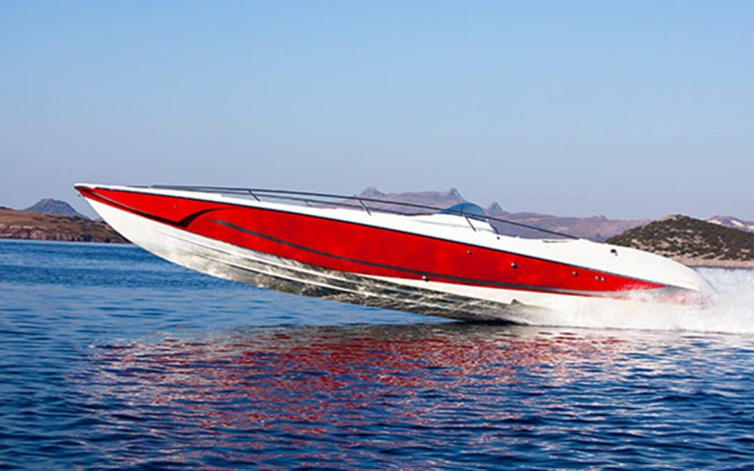 superyacht racing on the water, Arnesons and Jets | YATCO MLS - Yachts for Sale
